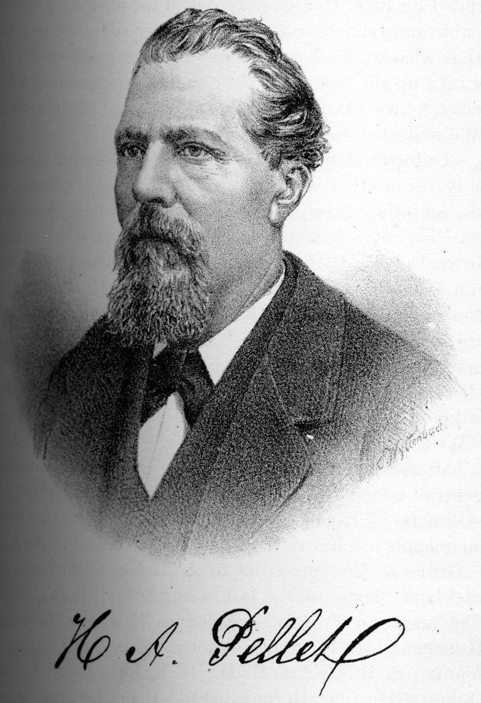 Henry Pellet