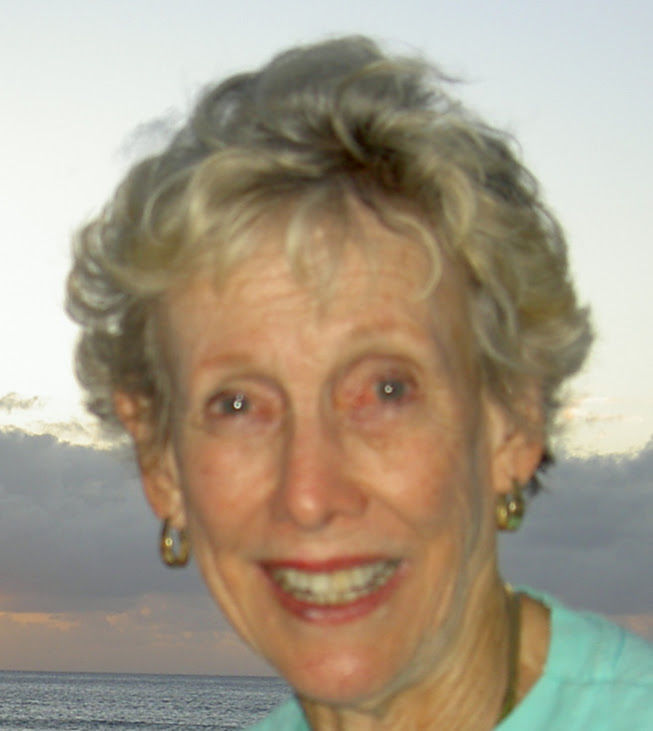 Georgiana (Dodie) Peters Borroughs