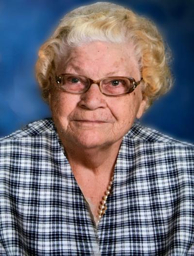 Wilma Gean Clemons