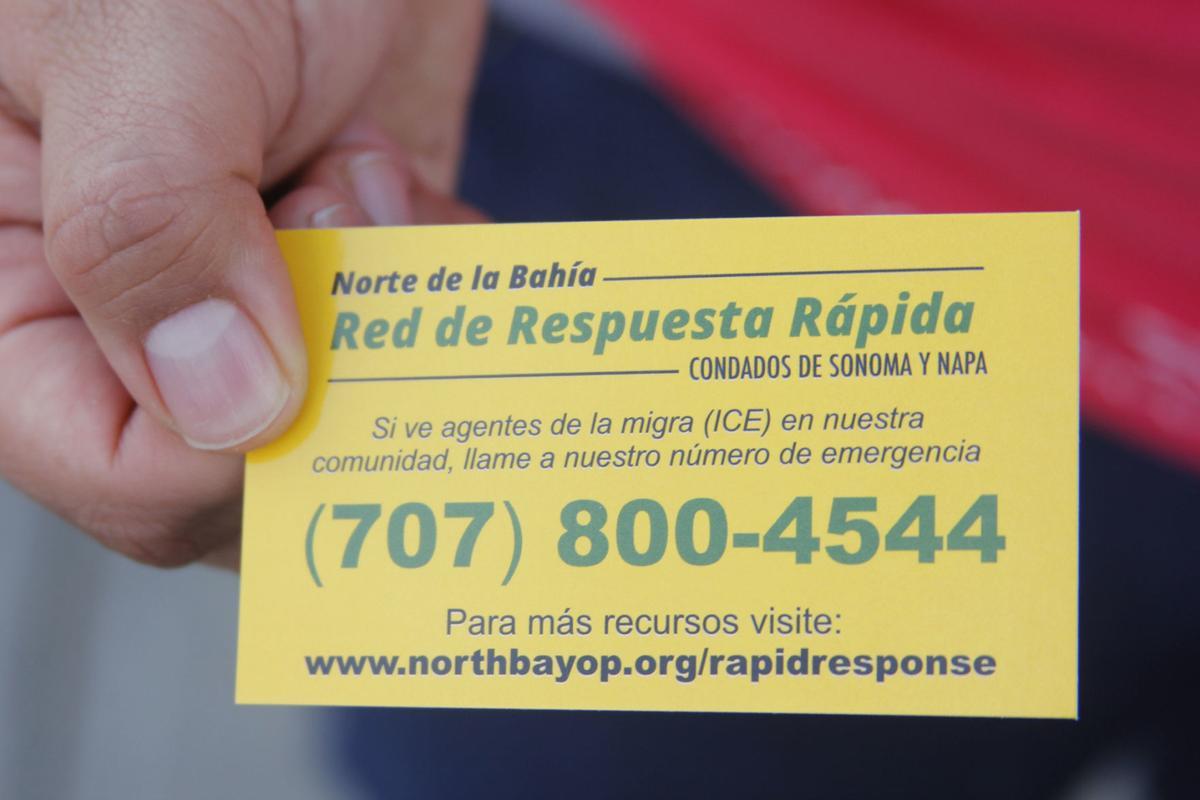 North Bay Rapid Response Network