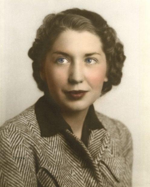 Beatrice Nora Hirsch   Obituaries   napavalleyregister.com  Helen Hirsch Horowitz