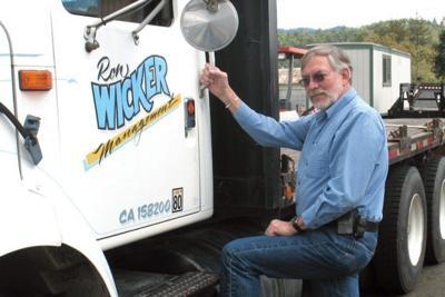 Ron Wicker