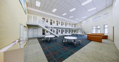 New Napa County jail