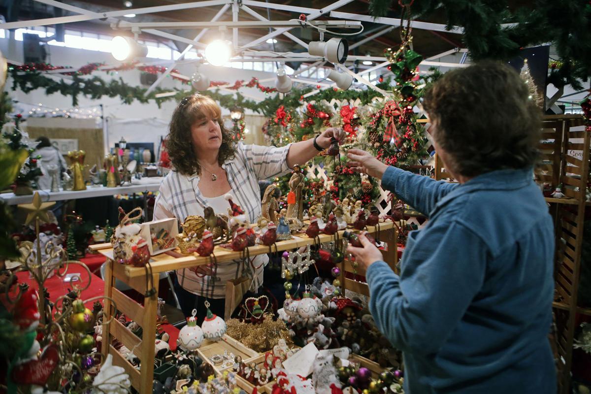 gifts n tyme brings handmade holiday spirit to napa On holiday craft fair napa ca