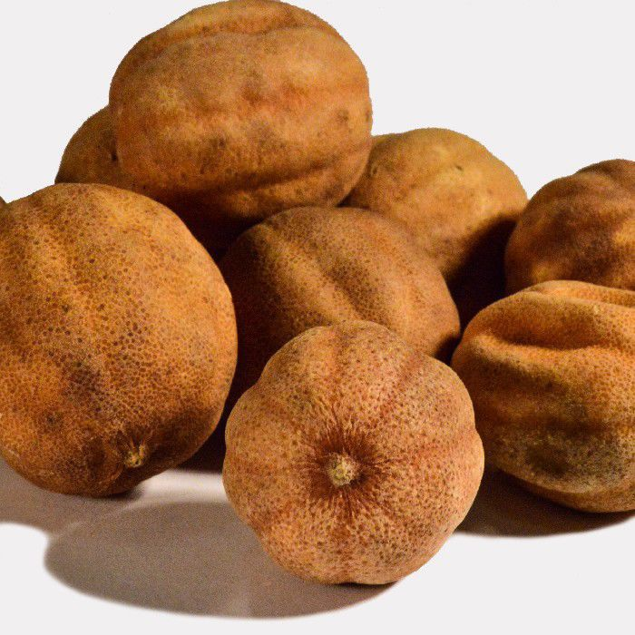 Omani lemons