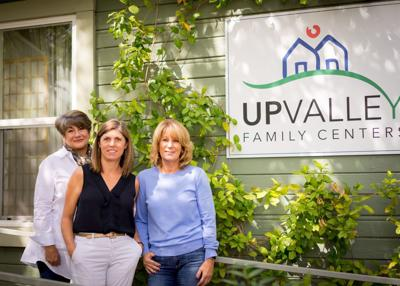 UpValley Family Centers makes a difference
