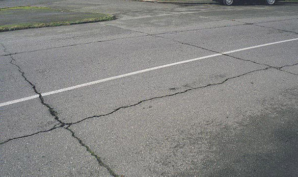 St Helena Plans Street Repairs As Measure T Approaches