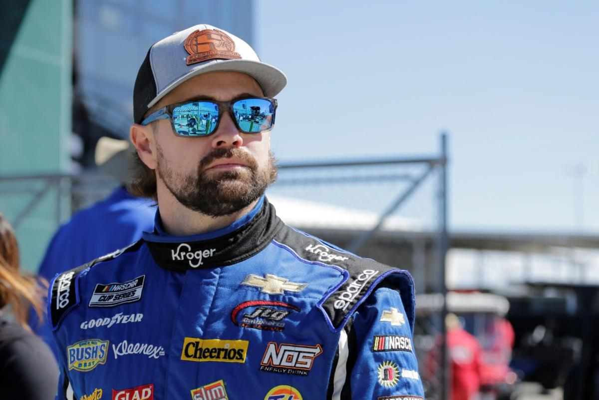 NASCAR-Bristol Preview Auto Racing