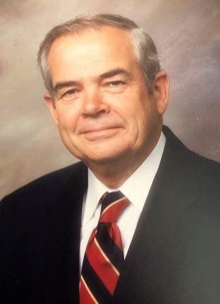 James William McKenzie
