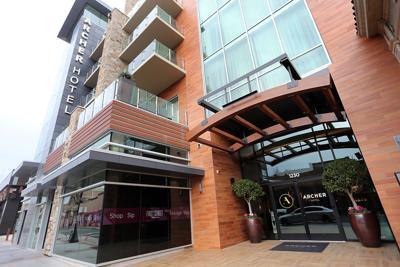 Archer Napa hotel