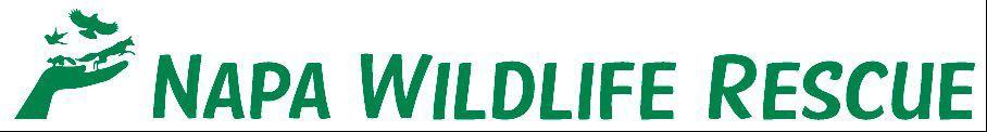 Napa Wildlife Rescue logo
