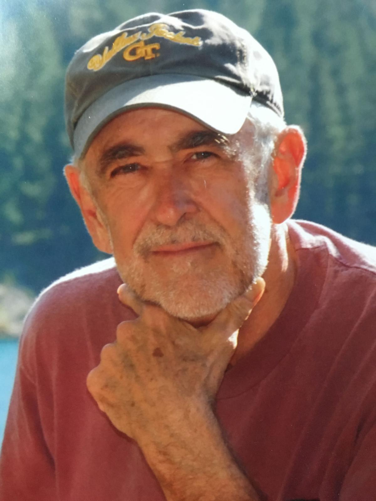 Frederick Cooper Obituaries Napavalleyregister Com