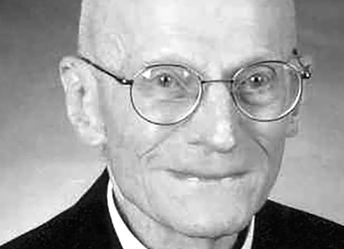 Brother Conrad J. Kearney, F.S.C.