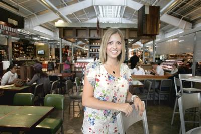 Ashley Nicole Teplin of Media-Ant