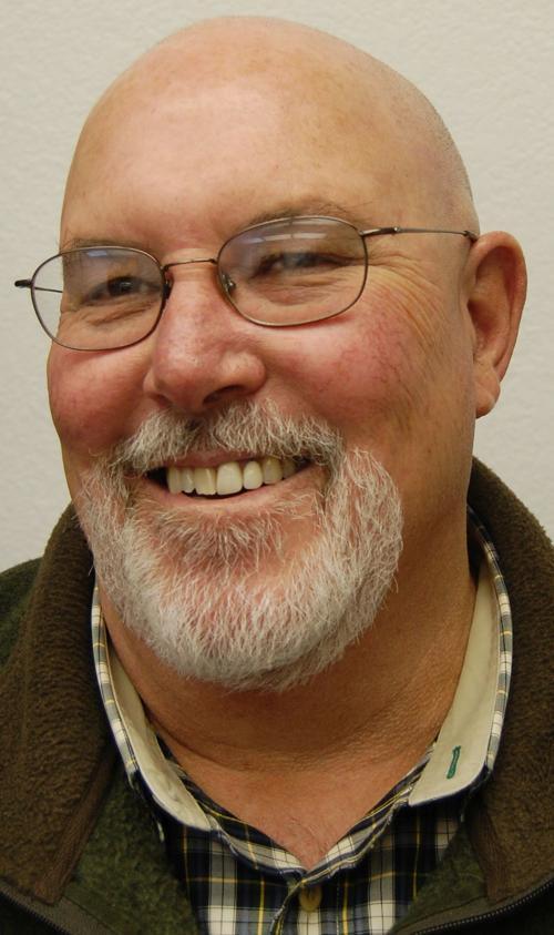 Steve Sager