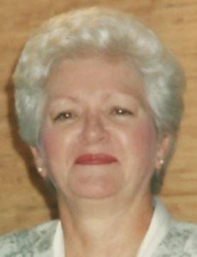 Margaret Evelyn Blum