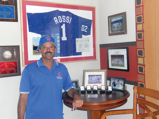 Allen Rossi