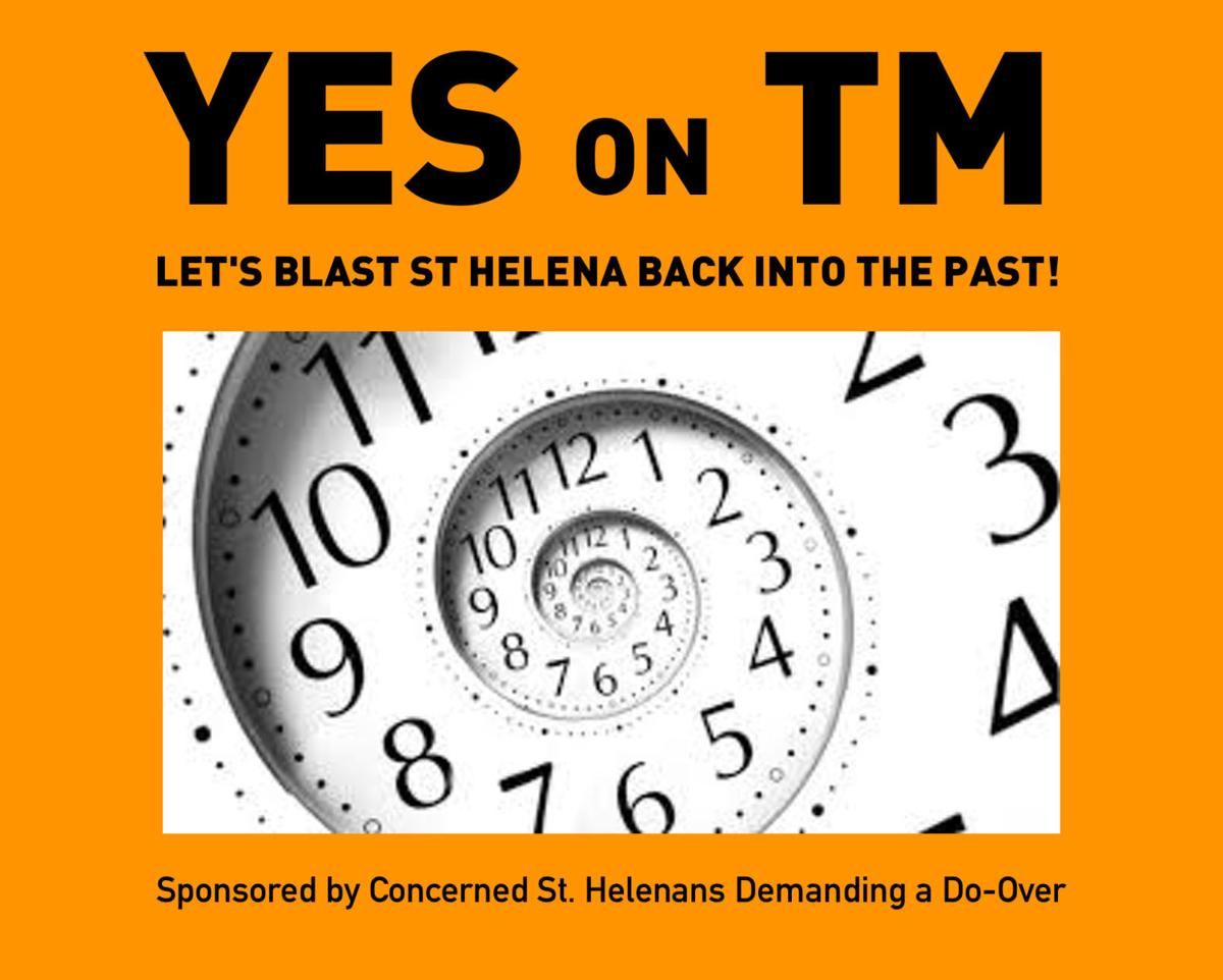 Yes on TM