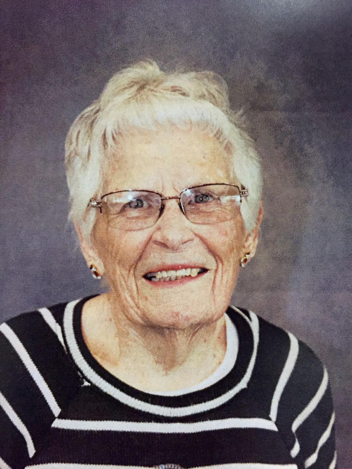 Mary E. Bassham