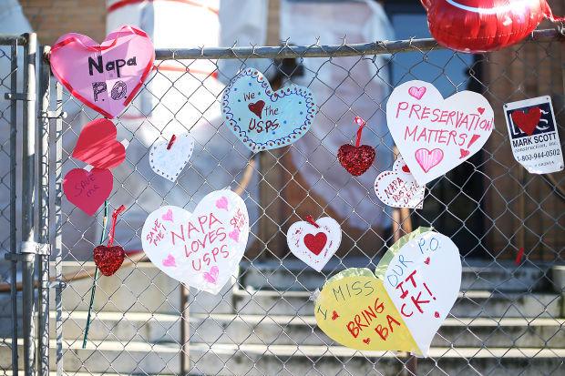 Napa Heart Bombs