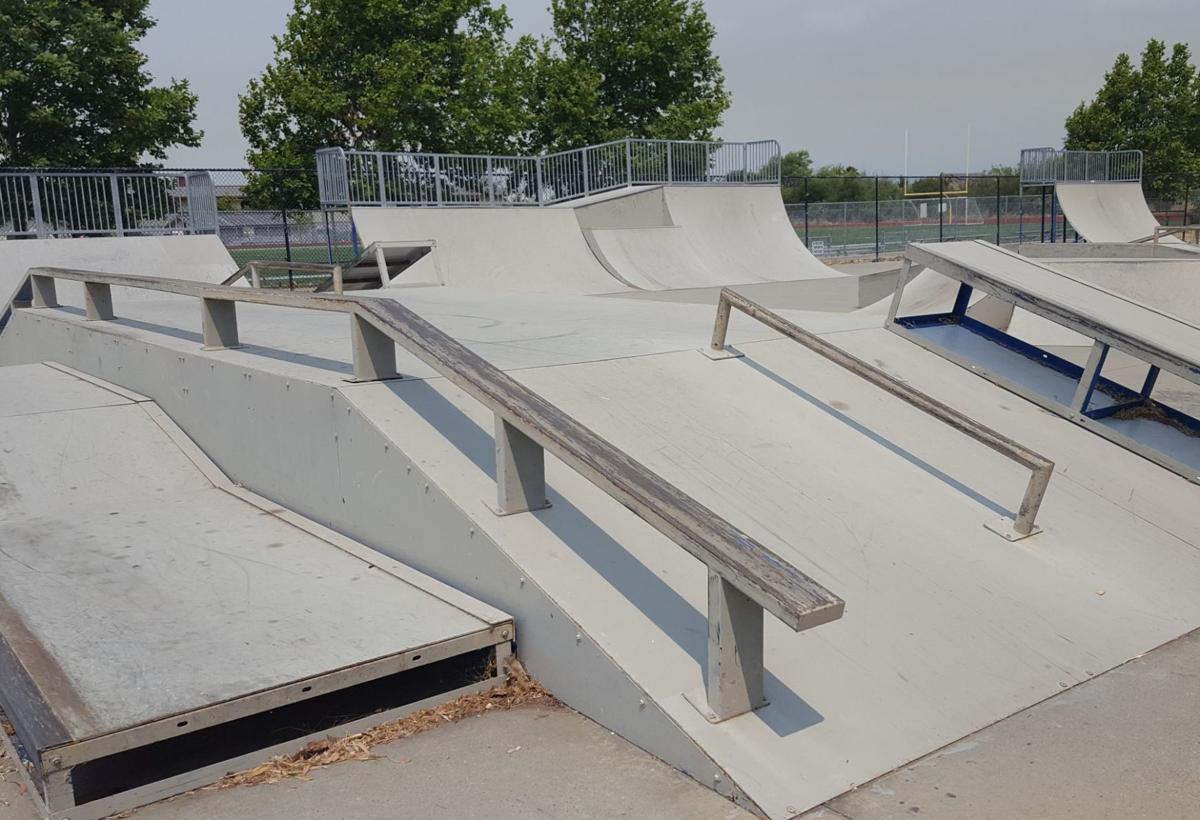American Canyon Skate Park