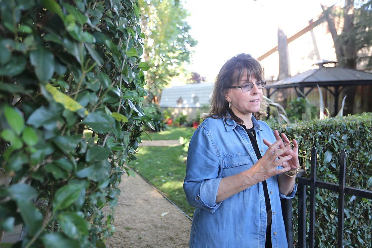 Linda Parks