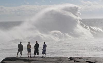 Ask the Weather Guys: What is the Beaufort scale? | Weather