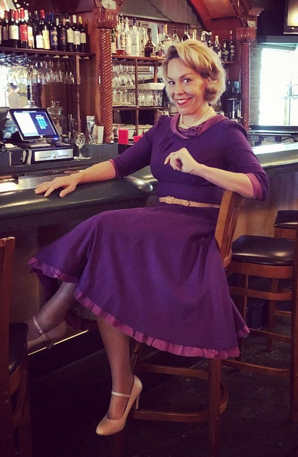 Tenderly with Taylor Bartolucci as Rosemary Clooney
