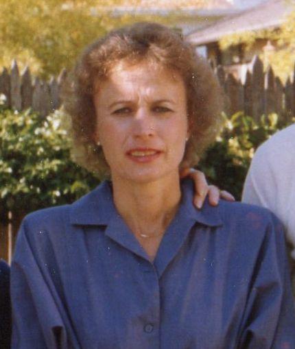 Rosemarie McMahon