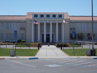 NVUSD headquarters