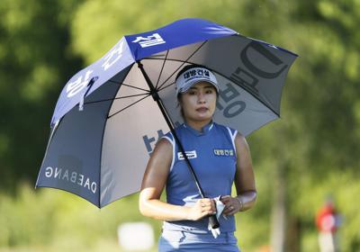LPGA Tour Golf