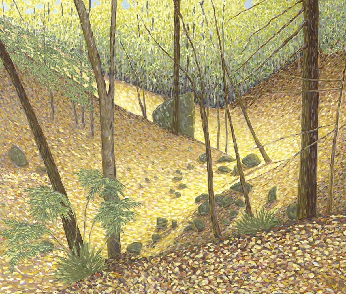 Hidden Vale