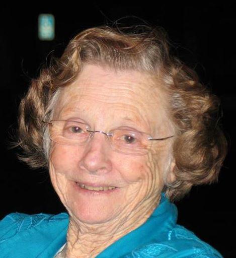 Myrtle Inez Jones