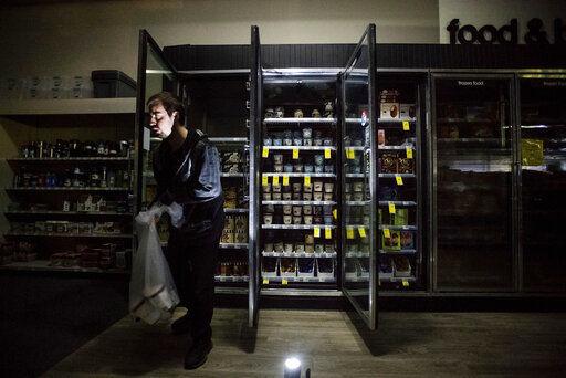 California regulator 'astounded' by PG&E shut-off prep
