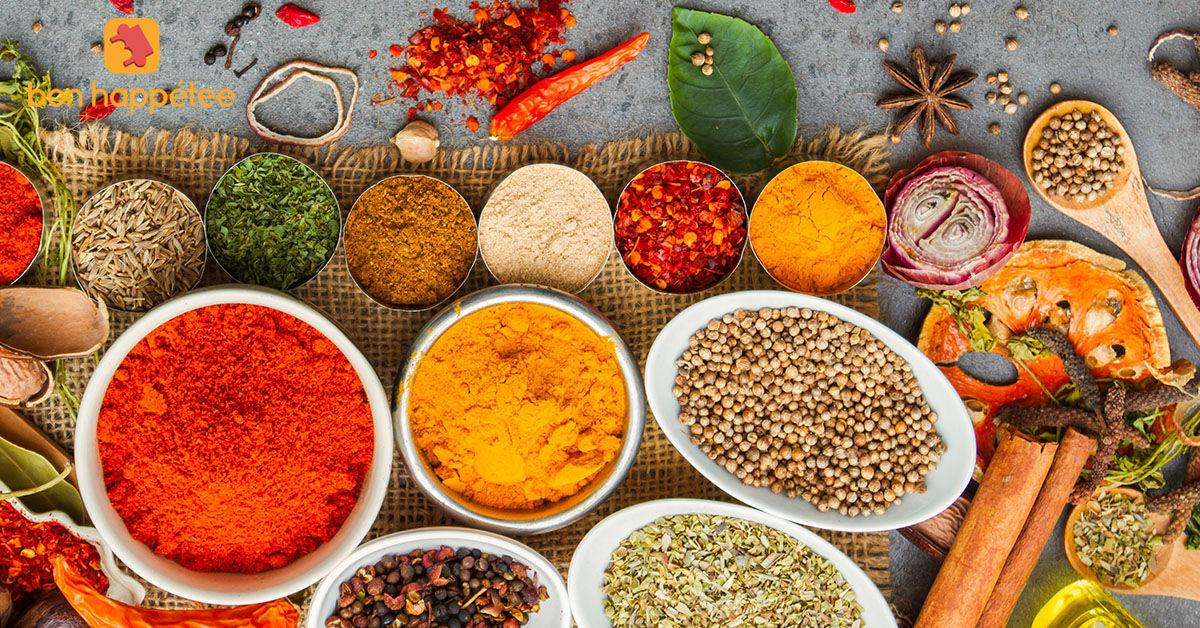FlavorsOfIndia