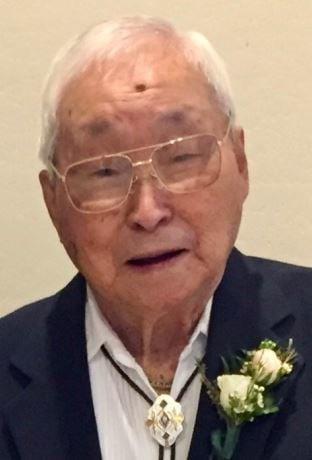 Harry Kiyoshi Nagata