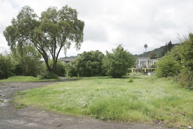 Napa apartment complex planned