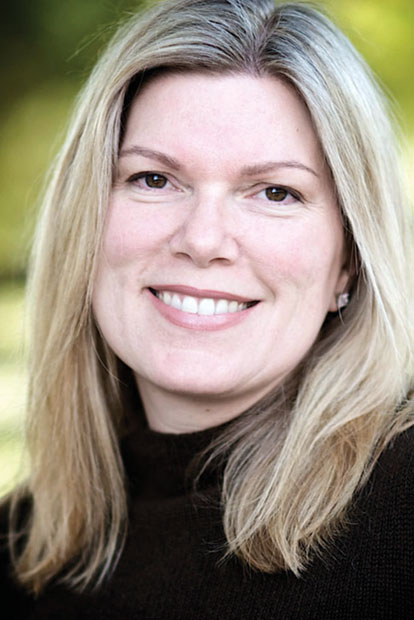 Maria Helm Sinskey