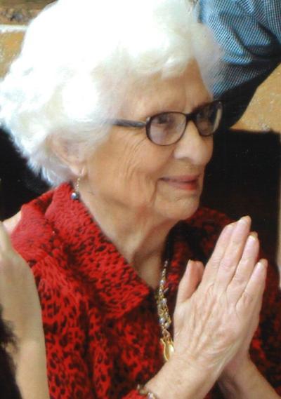 Marjorie Louise Phillips