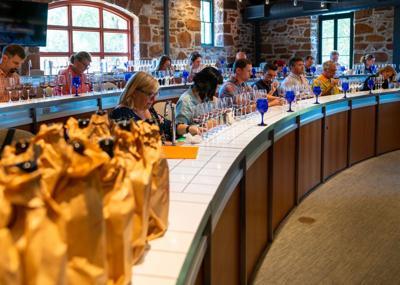 St. Helena Star/Napa Valley Vintners panel tasting