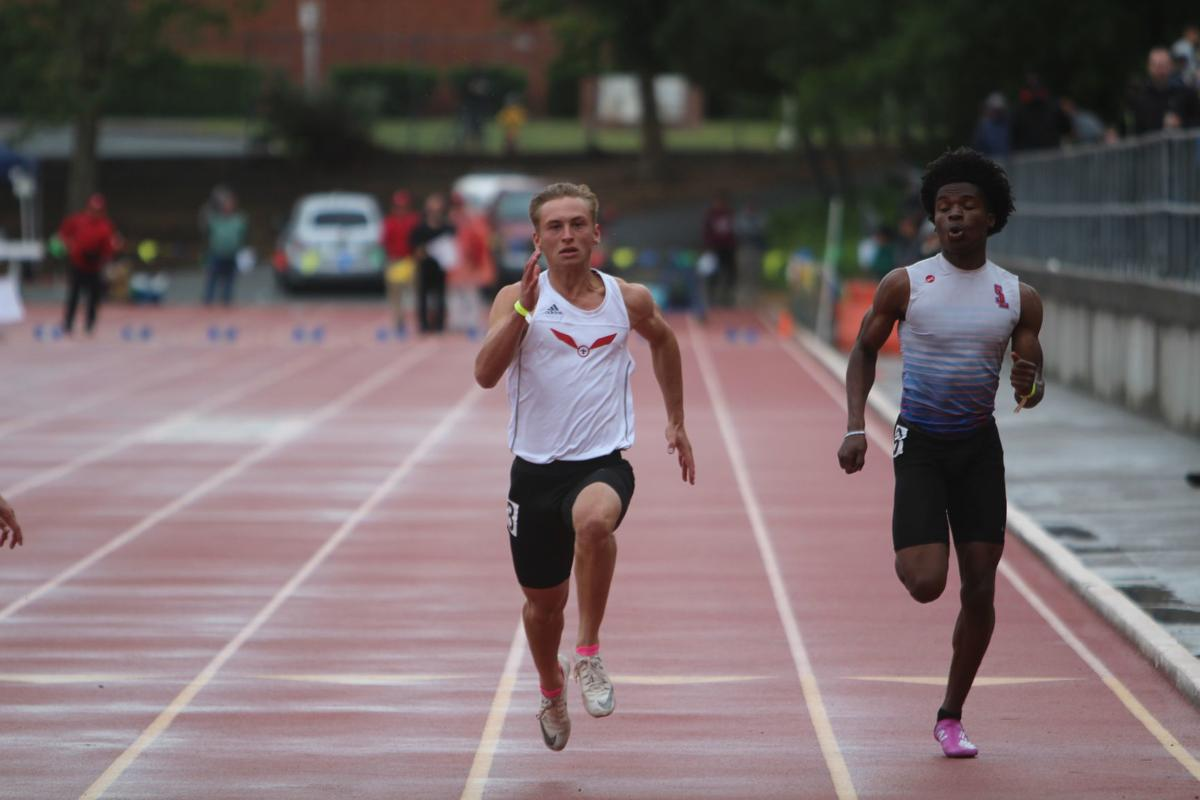 NCS MOC track and field