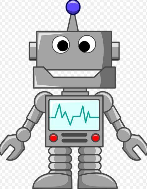 ROBOBOTOTS