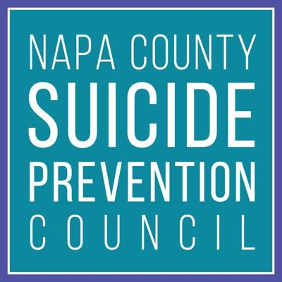 Napa hosting a survivors of suicide loss conference in November