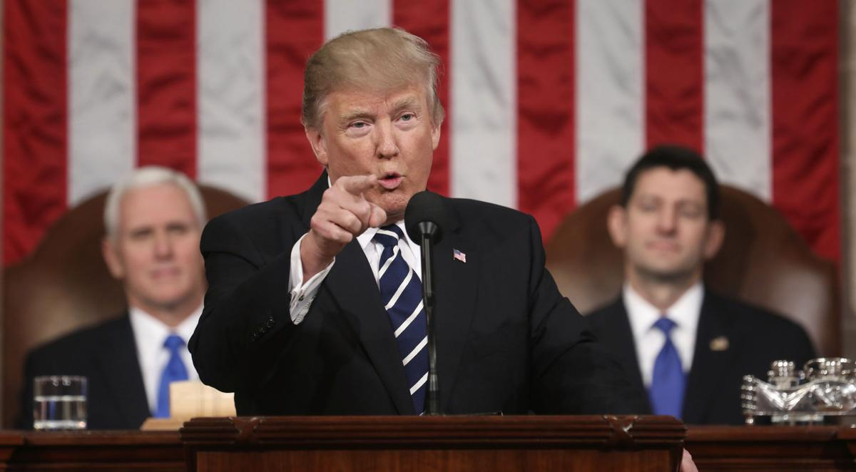 Trump State of Union