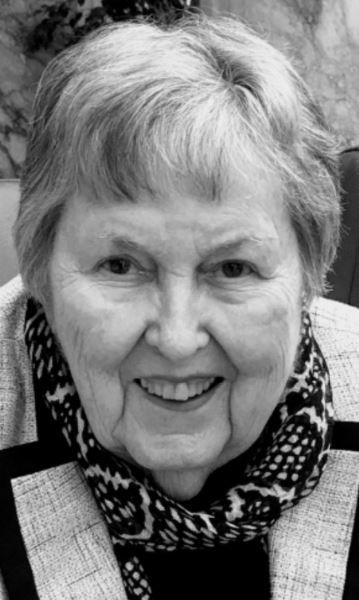 Barbara Jeanne McDonnell