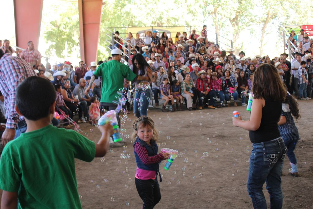 Bull riding and family fun at Fiesta Mexciana y Jaripeo in