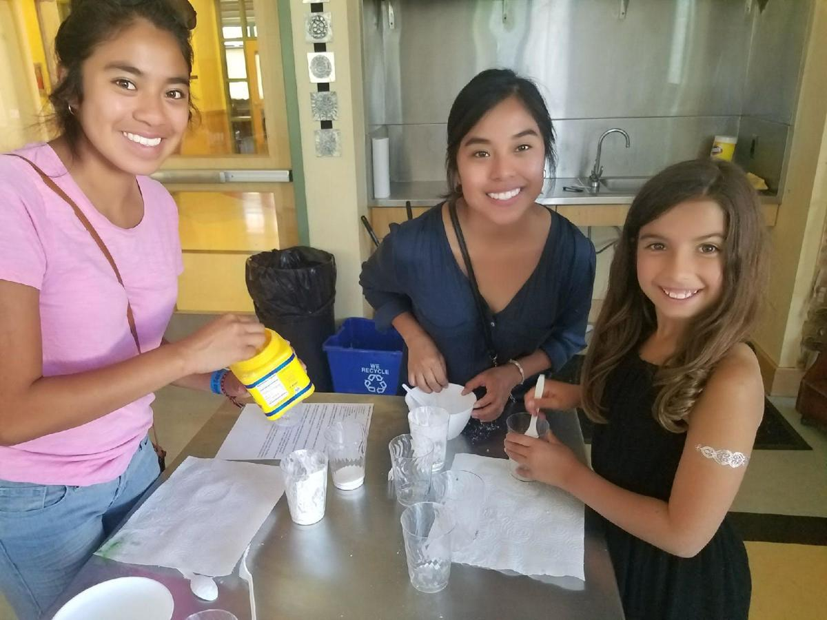 Science Day projects