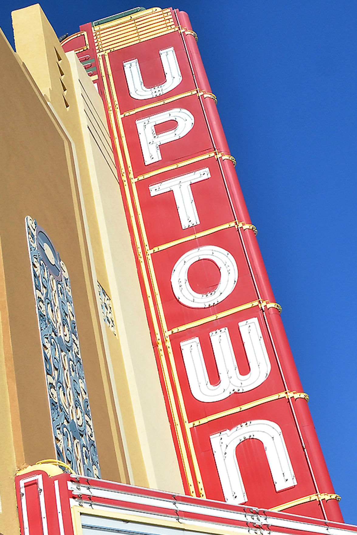 Uptown Theatre (copy)