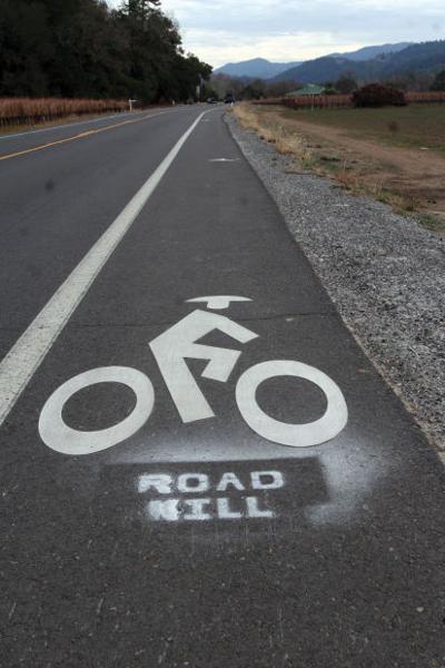 """""""Road kill"""""""