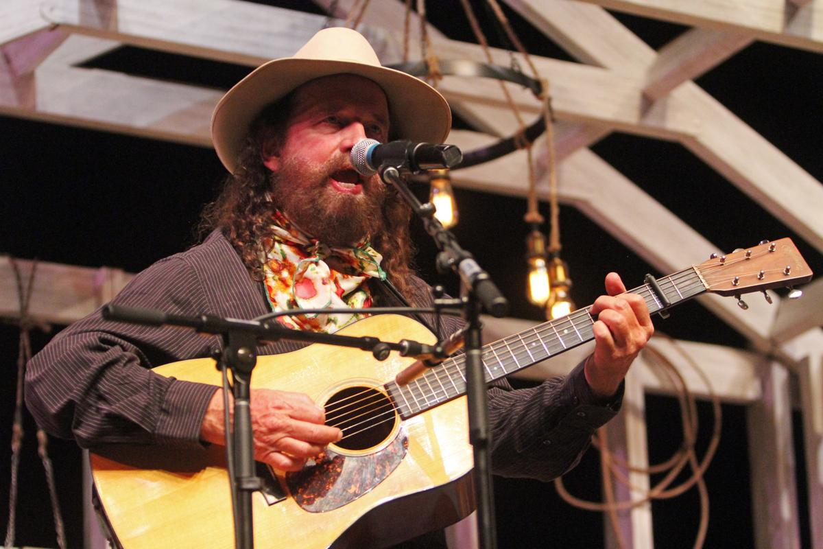 Cowboy Poetry and Music Gathering, Yountville